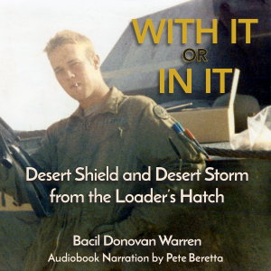 With It or in It audiobook cover